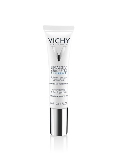 Vichy Liftactiv Eye Cream Renksiz